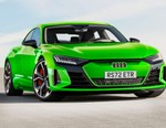 Audi's Electric E-Tron Vehicles to Receive High-Performance RS Models in 2021