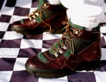 "Awake NY Revives Timberland's Sport Trekker in ""Beef & Broc"""