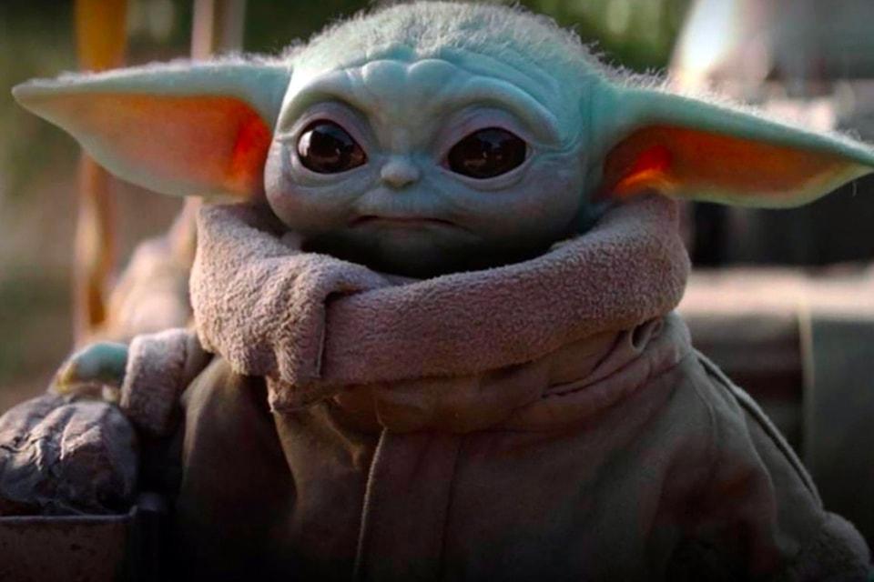 "3D Artist & 'The Mandalorian' Fan Introduces World to ""Baby Jabba"""