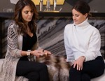 Bethenny Frankel Displays Watch Rotation on Hodinkee's 'Talking Watches'