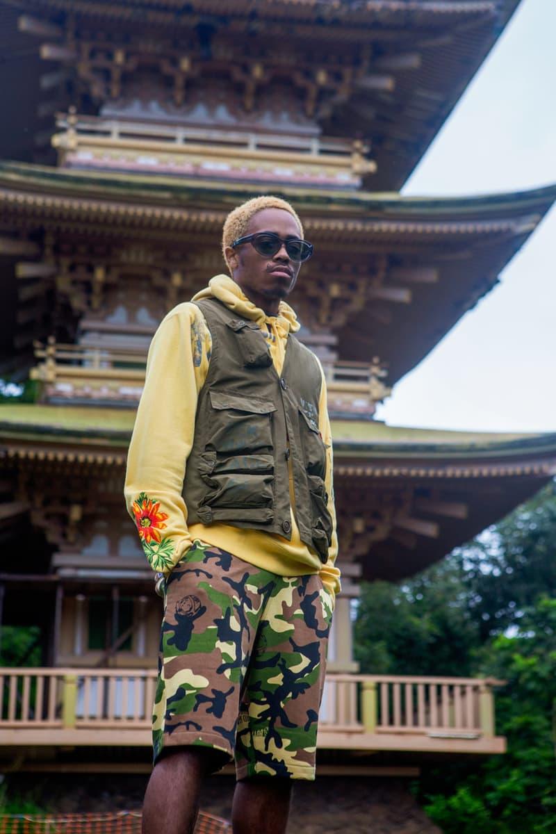 pharrell williams billionaire boys club spring 2020 collection release seek inner peace
