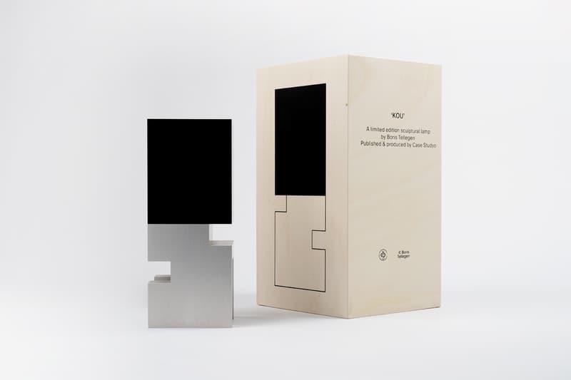 boris tellegen kou case case studyo edition artwork collectibles