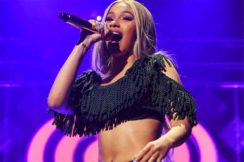 Cardi B Invasion of Privacy Lauryn Hill Tie Longest Charting Album Female Rapper billboard the miseducation of lauryn hill