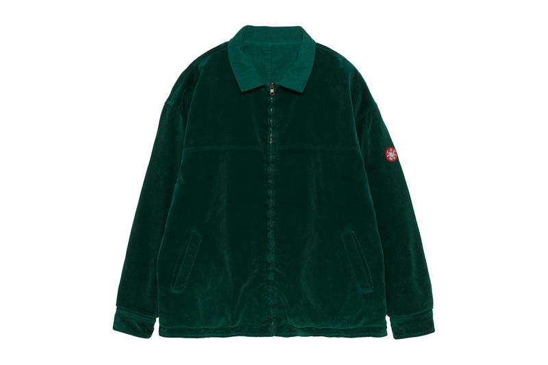 Cav Empt Spring Summer 2020 Collection Drop one toby feltwell sk8thing graphics t shirt tees jackets corduroy pullover crewneck sweaters thinsulate caps mesh bag socks pouch