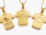 "Chinatown Market Taps Foul Trouble for ""T-Shirt Chain"" Jewelry Capsule"