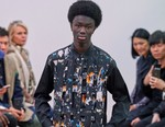 COMME des GARÇONS SHIRT Enlists Futura to Help Reinterpret Tailoring for FW20
