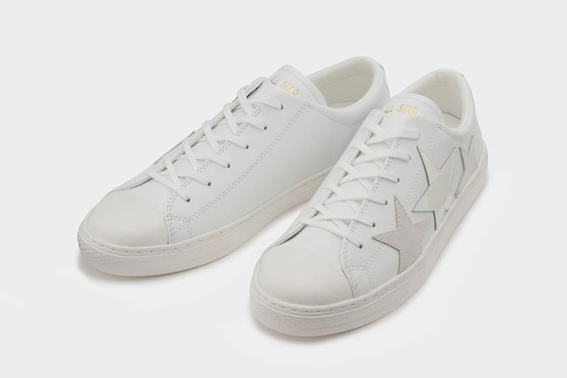 converse japan all star cup triostar ox white black stars release date info photos price