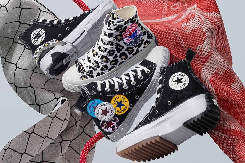 puramente Coro Iniciativa  Converse Spring 2020 New Sneakers, Colorways | HYPEBEAST