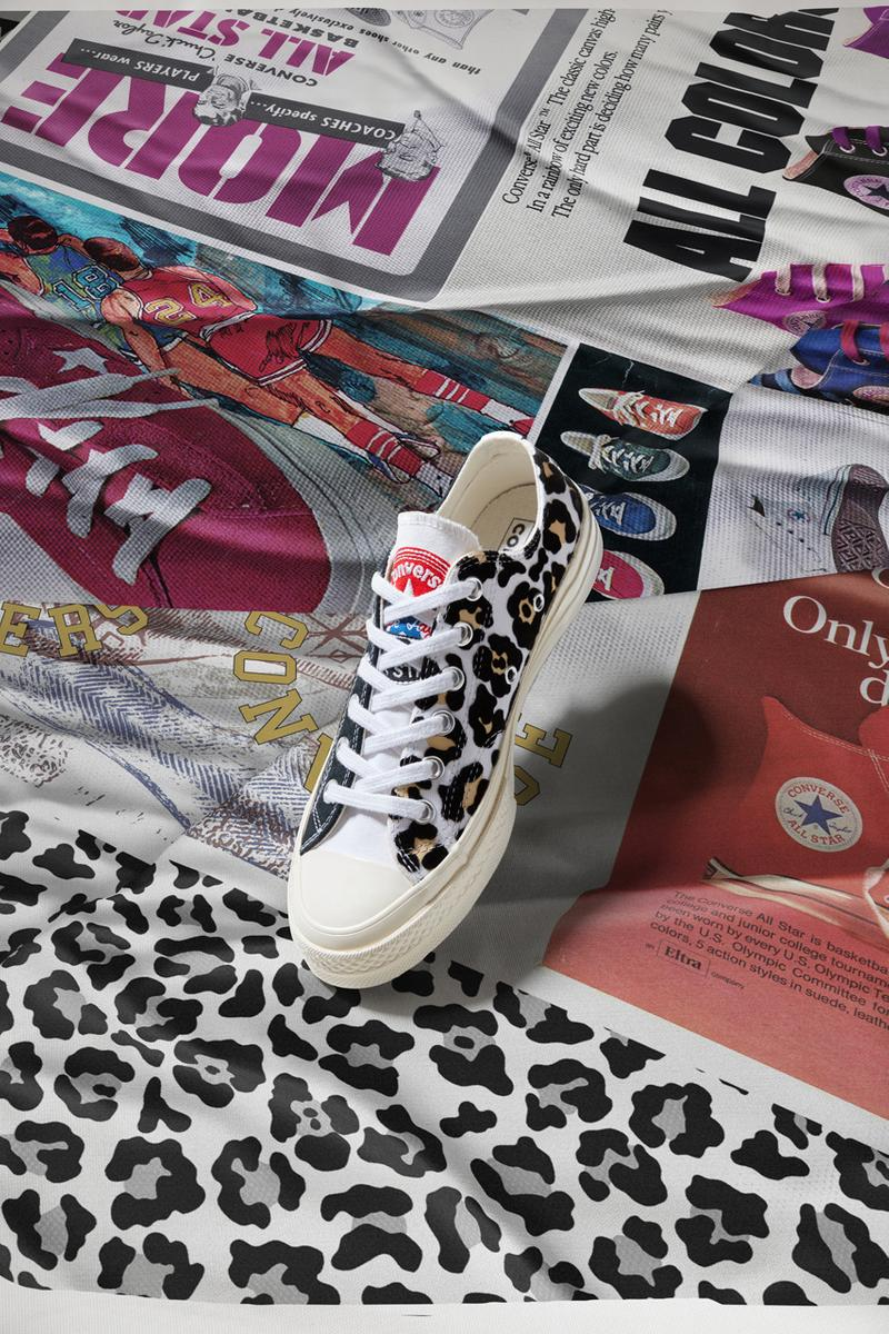 Converse Spring 2020 New Sneakers, Colorways run star hike CPX70 chuck taylor all star 70