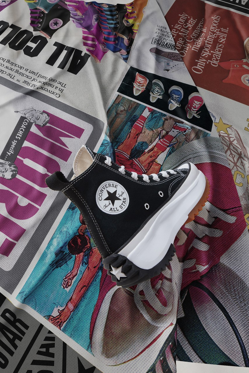 all star converse latest shoes