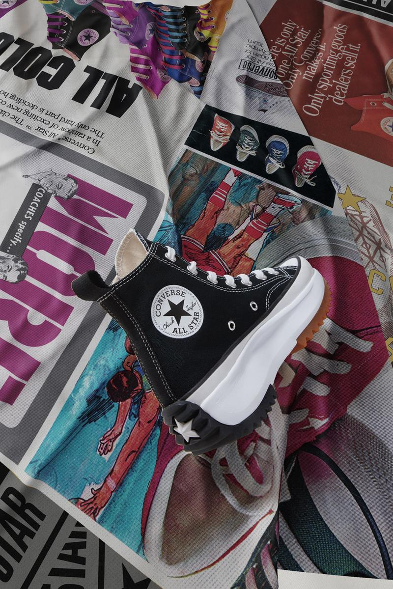 Converse Spring 2020 New Sneakers Colorways Hypebeast