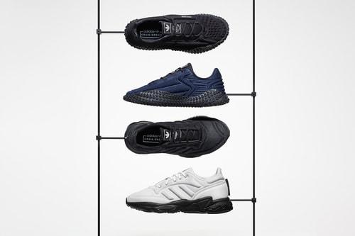 Craig Green's Sculptural adidas Collaboration Gets a Closer Look & Release Date