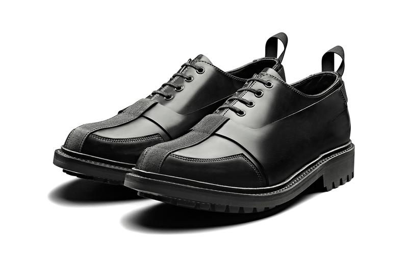 craig green grenson spring summer 2020 release information oxford shoe black buy cop purchase formal smart shoe footwear