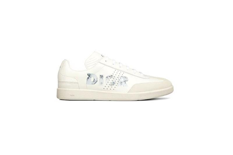 Daniel Arsham x Dior Spring/Summer 2020 Collection Drop Release Information Date Out Now Kim Jones SS20 Closer Look Shop Now Collaboration Exclusive Items Hoodie Pants Boots Rings Shirts Shorts Bracelets Caps Bags Sneakers B23