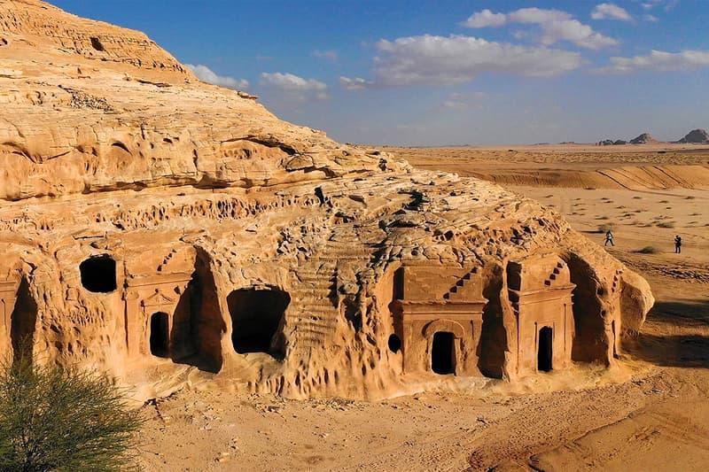 desert x coachella valley al ula saudi arabia artist art sculptures installments announcement list reveal