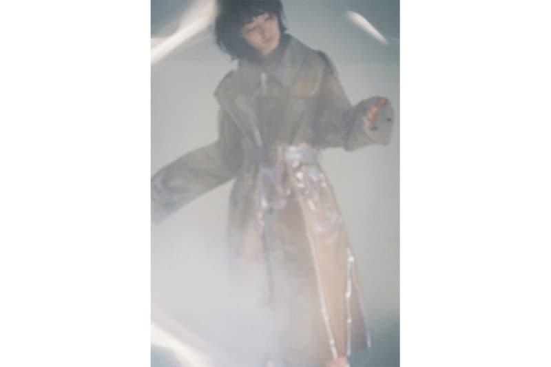 DOUBLET Spring/Summer 2020 Collection Lookbook ss20 japan masayuki ino hide show