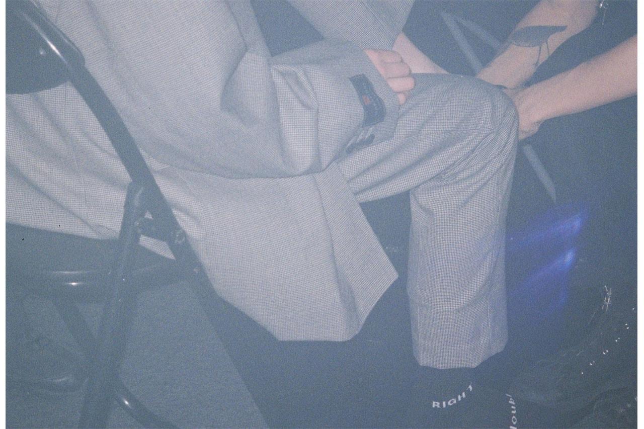 January 2020 Week 3 Drops Stüssy COMME des GARÇONS Raf Simons DOUBLET L'Art de l'Automobile Tamiya Gucci mastermind JAPAN BAPE Virgil Abloh Evian Dover Street Market