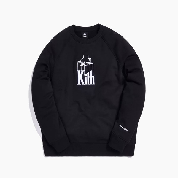 'The Godfather' x KITH Capsule