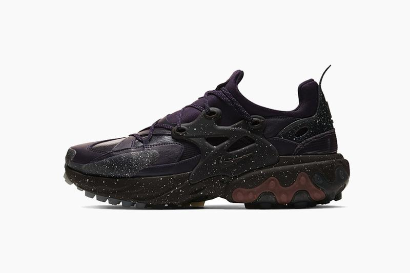 UNDERCOVER x Nike React Presto Sneaker Release Where to buy Price 2020 Collaboration