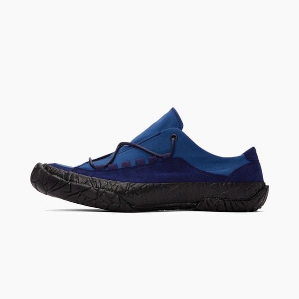 Issey Miyake Canvas NY Sneakers