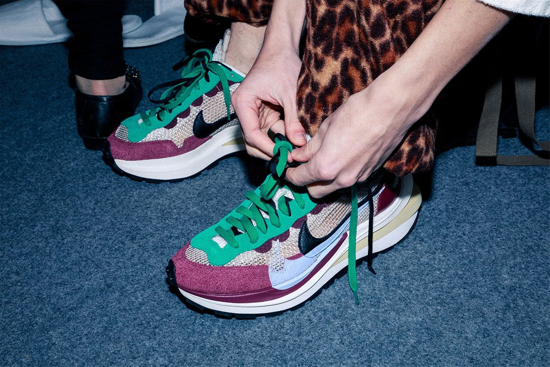 Shoes Paris Fashion Week Men's FW20