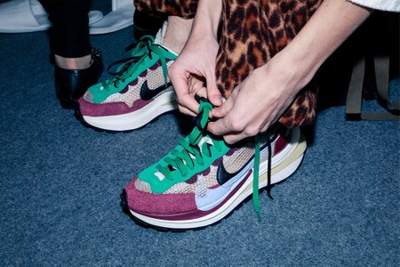 The 10 Most Notable Shoes From Paris Fashion Week FW20