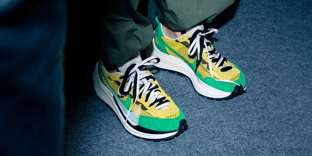 best hypebeast shoes