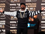Mayweather, Ronaldo, Messi, & More Top 'Forbes'' Highest-Paid Athletes Of The Decade