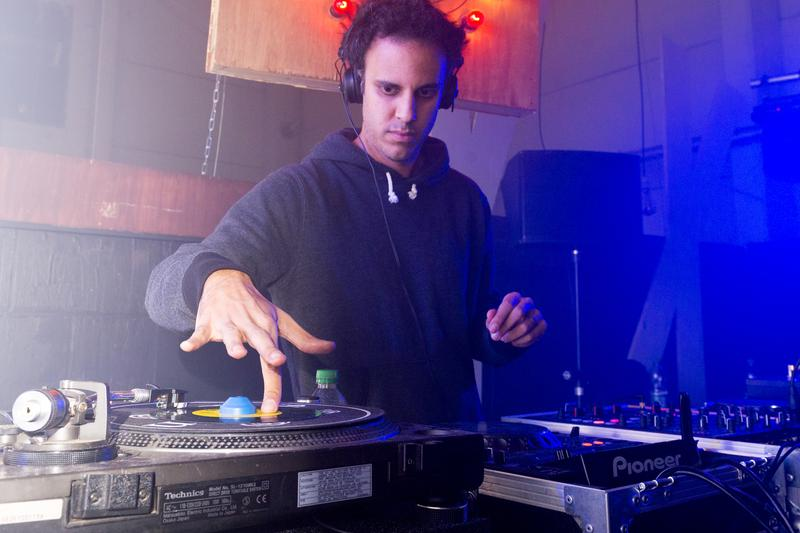 Four Tet Announces New Album 'Sixteen Oceans' idm intelligent dance music future garage ambient electronic 2017 New Energy
