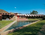 Decision to Close Frank Lloyd Wright's 88-Year-Old Architecture School Has Been Reversed (UPDATE)