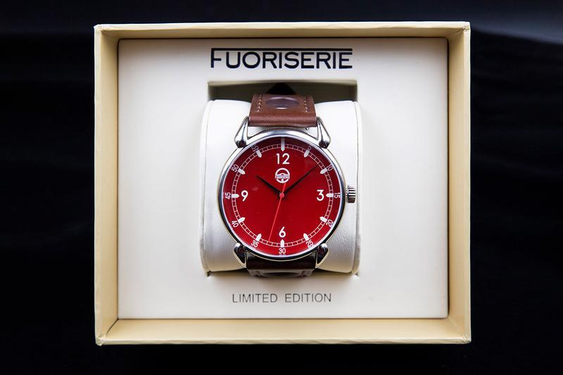 Fuoriserie Co Craft Watches Supercars aston martin Rapide Ferrari 348 TB custom unique car doors crash wrecked