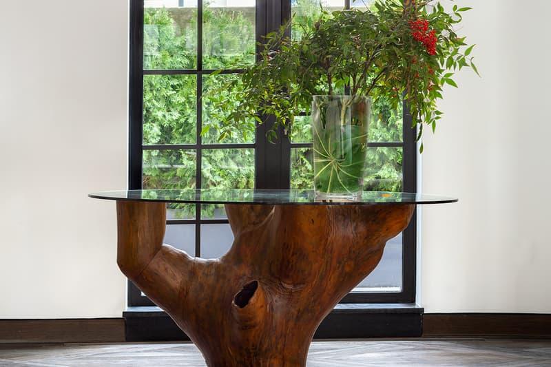 gabriel guillaume nyc decorative exhibition artworks furniture sculptures