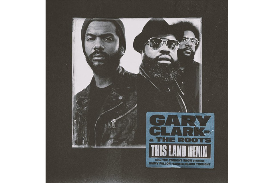 """Gary Clark Jr. Enlists The Roots for """"This Land"""" Remix"""