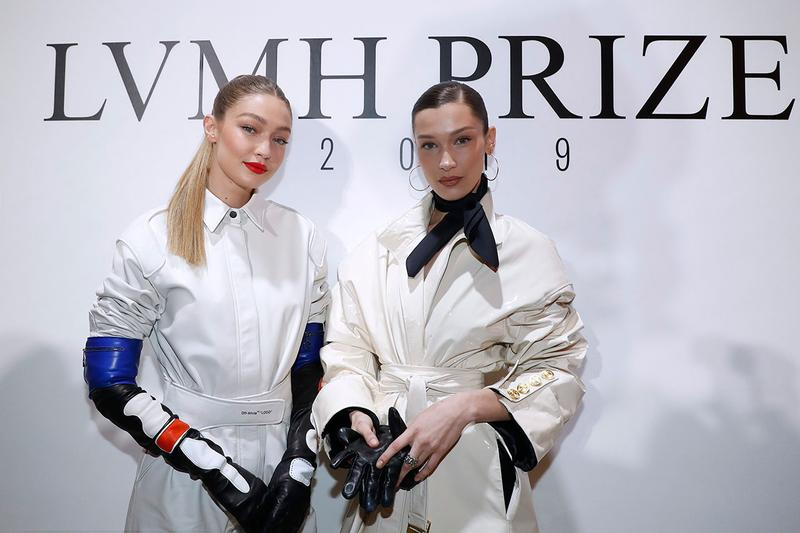 Gigi Hadid, Experts Join LVMH Prize Judge Panel fashion industry insider