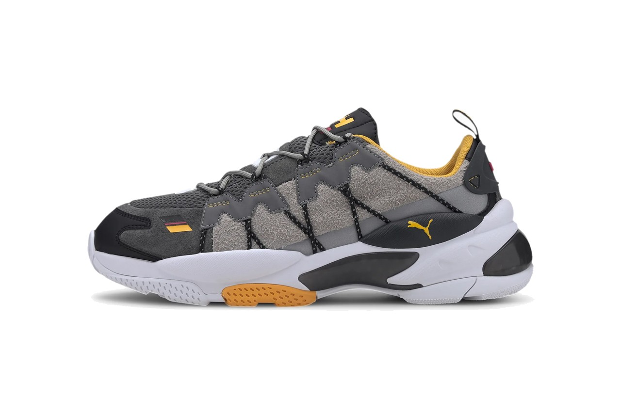 helly hansen puma spring 2020 collection release date lqd cell rs-x3 mid ralph sampson future rider apparel release date info photos price