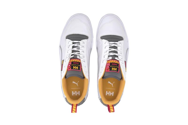 helly hansen puma spring 2020 collection release date lqd cell rs-x3 mid ralph sampson future rider release date info photos price
