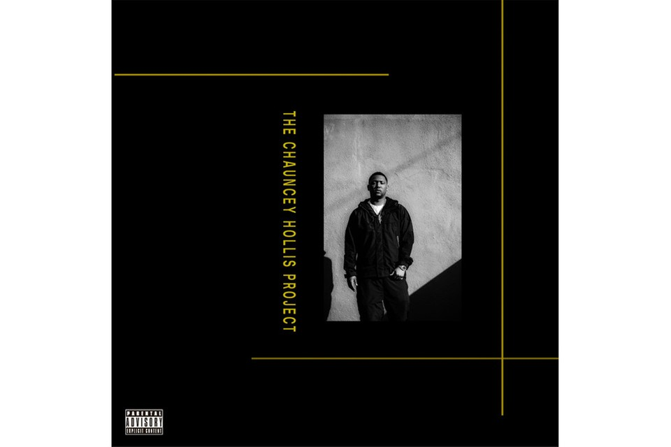 Hit-Boy Brings out Hard-Nosed Bars & Brisk West Coast Beats for 'The Chauncey Hollis Project'