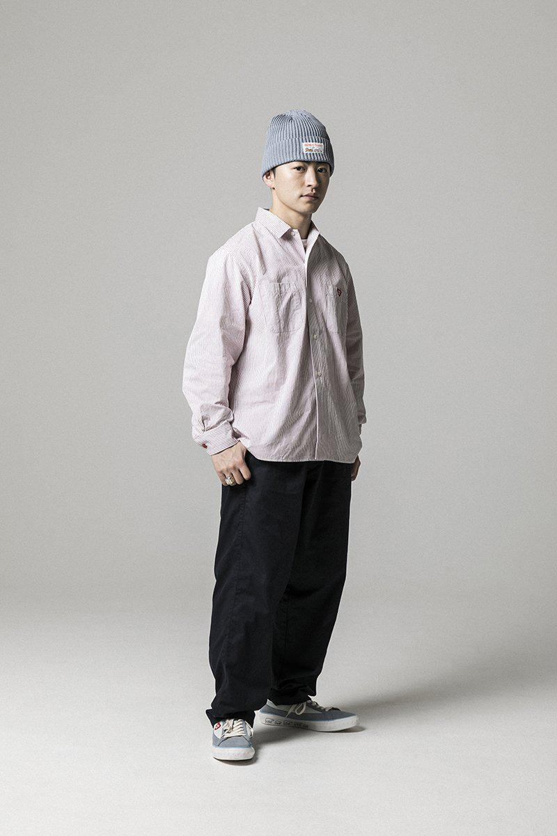 HUMAN MADE Spring/Summer 2020 Collection Lookbook ss20 nigo japan release date