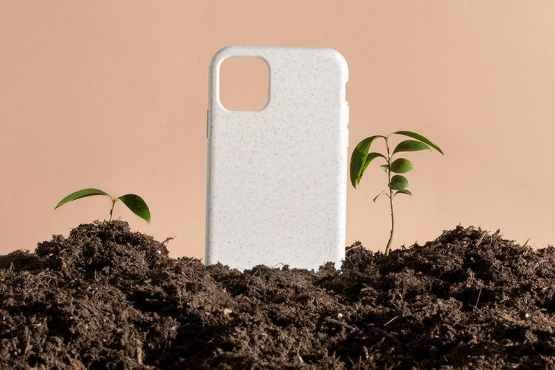 Incipio Organicore Apple iPhone Case Release 11 Pro Pro Max Info Buy Price Black Deep Pine Stone Grey Oatmeal Beige CES 2020