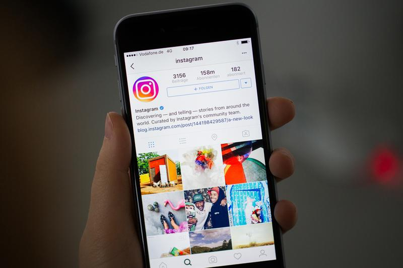 Instagram Hiding Photoshopped Photos New Feature