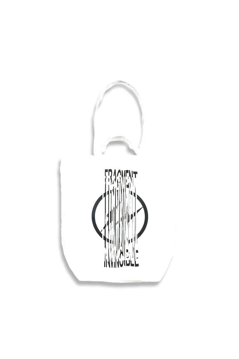 INVINCIBLE for THE CONVENI Pop-Up Store Release Information Collaboration Capsule Collection Hong Kong fragment design Hiroshi Fujiwara