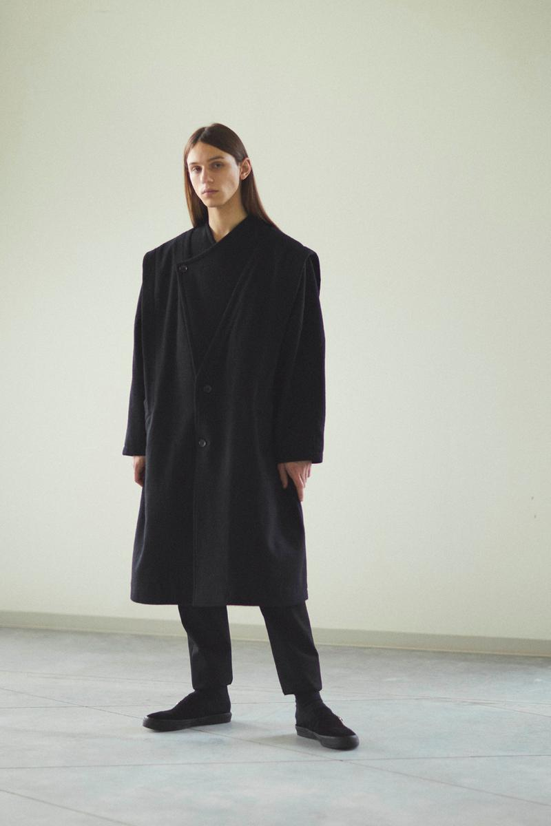 Iroquois Fall/Winter 2020 Collection Lookbook fw20 japan