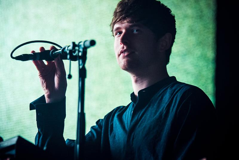 "James Blake Covers Frank Ocean's ""Godspeed"" alternative indie R&B piano listen now watch"