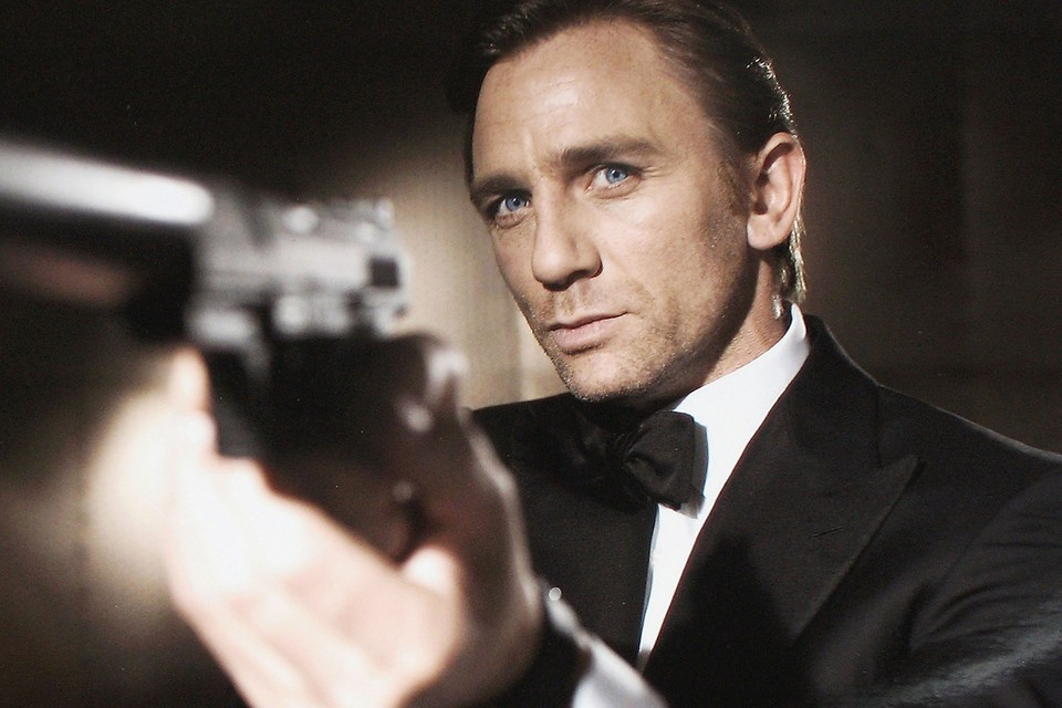 'James Bond' Producer Says Character Will Always Be a Male-Led Role