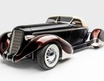 James Hetfield's Classic Hot Rod Collection to be Exhibited at the Petersen Museum