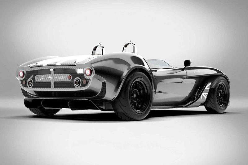 jannarelly roadster design 1 uk edition british italian automotive design racers 60s 50s classic