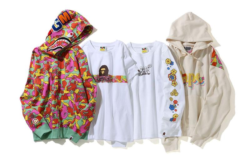 January 2020 Week 1 Drops BAPE BAIT NEIGHBORHOOD WTAPS Travis Scott Jackboys Swatch Magic Stick Patagonia Spider
