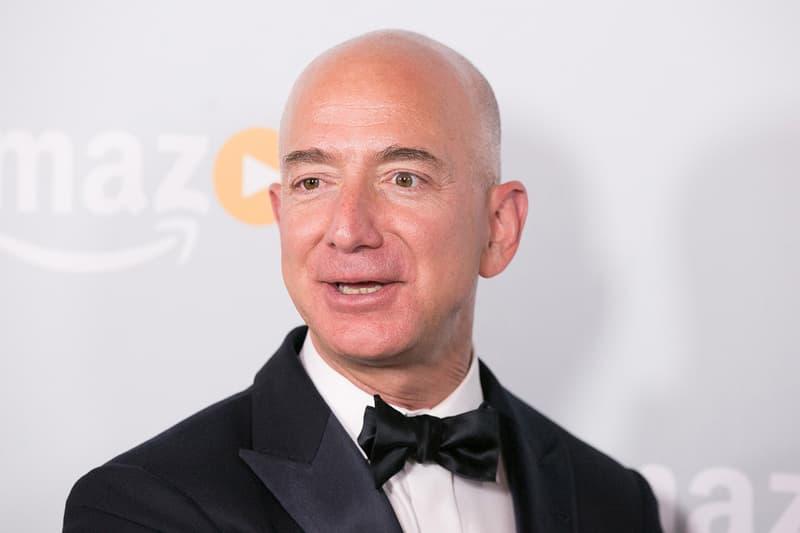 Jeff Bezos Donates $690k USD to Australian Bushfire Relief Income Amazon CEO Tech Conglomerate Multi-Billionaire Donations Charity Wildlife Animals