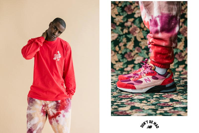 joe freshgoods dont be mad chicago nba all star weekend no emotions are emotions collection 992 omn1s apparel release date info photos price