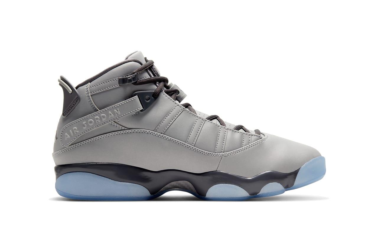Jordan 6 Rings SE \
